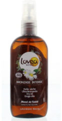 12x Lovea Sun Biologische Droge Olie Spray 125 ml