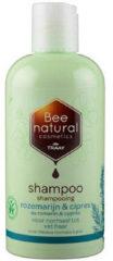 De Traay Shampoo Rozemarijn & Cipers 500ml vet en normaal haar