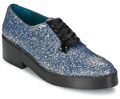 Blauwe Nette schoenen Sonia Rykiel 676318