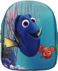 Disney Finding Dory Kinderrucksack 29cm 3D-Motiv Disney 2500 türkis