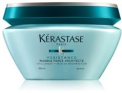Kerastase Résistance Masque Force Architecte 200ml RESISTANCE RECONSTRUCTION masque force architecte 200 ml