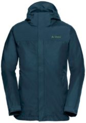 Outdoorjacke Escape Pro Jacket II 40908-437 in sportlichem Design Vaude dark petrol
