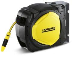 Karcher Kärcher Premium Schlauchbox CR 7.220 Automatic für Gartenpflege 2.645-218.0, 26452180