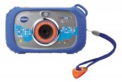 V-Tech Kidizoom Touch 2MP Silber 80-145004