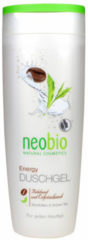 Neobio Douchegel Energy (250ml)