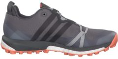 Laufschuhe Terrex Agravic CQ1732 mit sportlichem Look adidas performance grey three f17/grey four f17/chalk coral s18