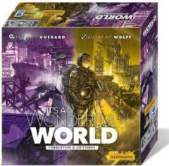 Boite de Jeux It's a Wonderful World: Corruption & Ascension [NL]