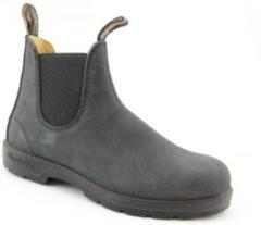 Blundstone Heren Chelsea boots Classic Heren - Grijs - Maat 46