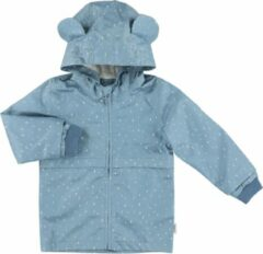 Trixie Regenjassen Raincoat Mrs. Elephant Grijs