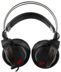 Micro Star International Computer MSI Immerse GH60 - Headset - Full-Size - kabelgebunden S37-2100990-Y86