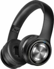 Picun p26 draadloze koptelefoon/hoofdtelefoon – call pick-up - Ingebouwde HD-microfoon – met noise cancelling – dual devices connected - zwart