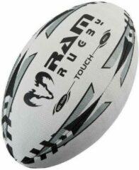 New Touch match rugbybal - Wedstrijdbal - Verhoogde grip