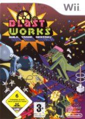 Eidos Interactive Blast Works: Build, Fuse