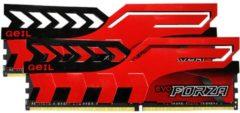 GeIL DIMM 8 GB DDR4-3000 Kit, Arbeitsspeicher
