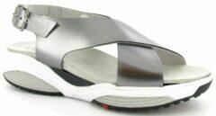 Zilveren Xsensible 30036 wijdte G
