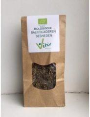 Vitiv Salieblad gesneden bio 25 Gram