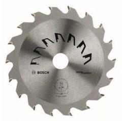 Skil Bosch Kreissäge Sägeblatt Precision 140x2x20,7 T18 2609256849