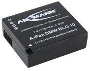 Ansmann A-Pan DMW-BLG 10, Akku