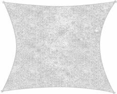 Ambiance schaduwdoek camouflage 300x200cm - Kleur L.grijs