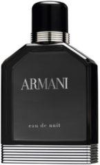 Armani Herrendüfte Eaux Pour Homme Eau de Nuit Eau de Toilette Spray 50 ml