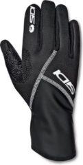 Zwarte Sidi Polar Winter Gloves (73) Black - Maat XL