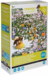 Buzzy® Friendly Flowers XL Bijen Laag 50m² (6)