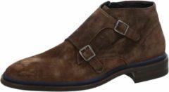 Floris Van Bommel Heren Nette schoenen 10672 - Bruin - Maat 42