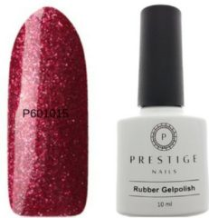 Prestige nails Prestige Gelpolish Sparkly Bourgogne