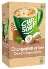 Cup a Soup Cup-a-soup champignon cremesoep 21 zakjes