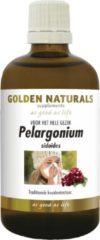 Golden Naturals Pelargonium (100 milliliter)