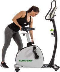 Witte Tunturi Endurance E80 Hometrainer - Fitness Fiets - Ergometer