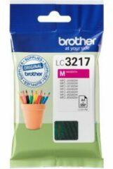 Brother LC3217M Origineel Inktcartridge Magenta