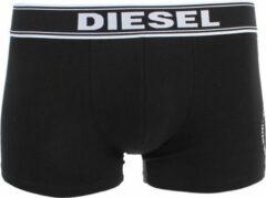 Zwarte Diesel 3P Shawn Jongens Boxershorts - Maat S