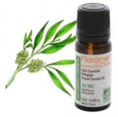 Florame Tea tree bio 10 Milliliter
