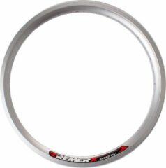 Remerx Velg Grand Hill 20 Inch Aluminium 20g Zilver