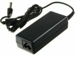 HP Smart AC power adapter (45 watt) netvoeding & inverter Binnen 45 W Zwart