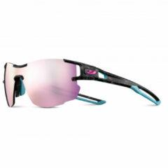 Julbo - Aerolite Spectron S3 (VLT 13%) - Zonnebril roze/zwart/wit/grijs