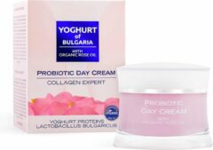 Yogurt of Bulgaria dag creme 50 ml met rozenolie - Biofresh