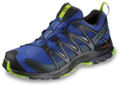 XA Pro 3D GORE-TEX Outdoorschuh Salomon Blau