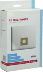 LG, Holland Electro Typ Sweefty Staubsaugerbeutel für LG und Holland Electro