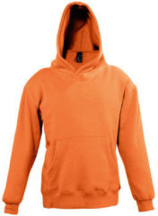 Oranje Sweater Sols SLAM KIDS SPORT