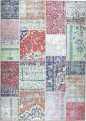 Disena Multicolor vloerkleed - 160x230 cm - A-symmetrisch patroon - Modern