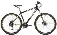 27,5 Zoll Herren MTB Fahrrad Atala Planet 27V HD M/L Atala schwarz