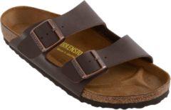 Bruine Birkenstock Arizona - Slippers - Brown - Regular - Maat 50