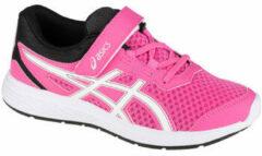 Roze Hardloopschoenen Asics Ikaia 9 PS 1014A132-700