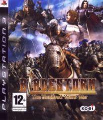 THQ Bladestorm - The Hundred Years War