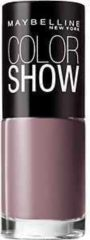 Maybelline Color Show 60 Seconds Midnight Taupe Nail Polish 7 ml