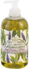 Nesti Dante Romantica: Toscaanse Lavendel & Verbena vloeibare handzeep 500 ml