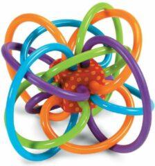 Manhattan Toy Bijtring De Winkel Junior 12,7 Cm Polyurethaan
