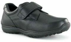 Zwarte Nette schoenen Calzamedi SCHOENEN MET BREEDTE 20 M